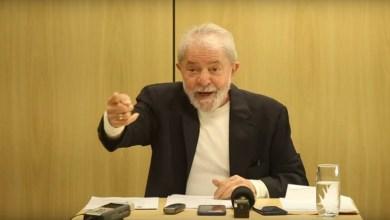 Photo of #Brasil: Ministro do STF 'sinaliza' que processo contra ex-presidente Lula pode ser anulado