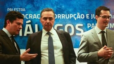 Photo of Ministro do STF realizou jantar privado com Moro e Dellagnol sob 'máxima discrição'