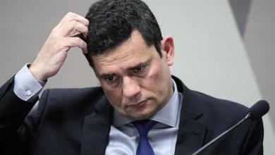 Photo of #Brasil: Pesquisa aponta que 58% dos entrevistados reprovam postura de Moro na Lava Jato