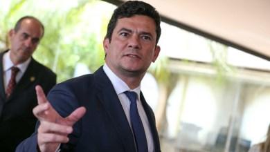 Photo of #Polêmica: Ministro Sérgio Moro abandona sabatina na Câmara sob gritos de 'fujão' e 'ladrão'
