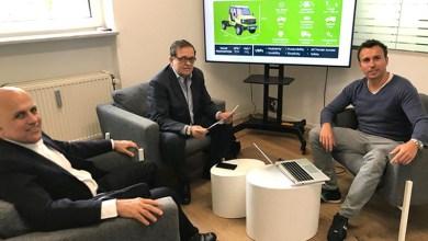 Photo of Empresas alemãs devem produzir caminhão elétrico e goma inovadora na Bahia