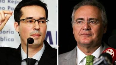 Photo of #Polêmica: Renan Calheiros ironiza e sugere que Deltan Dallagnol faça delação premiada