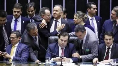 Photo of #Polêmica: Deputados que votaram a favor da reforma da Previdência comemoram recursos liberados por Bolsonaro