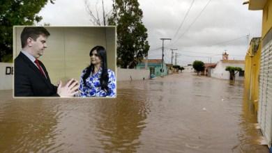 Photo of Governo federal envia técnicos para averiguar situação com rompimento de barragem em Pedro Alexandre
