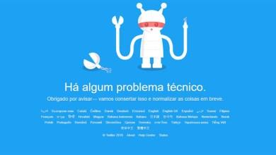 Photo of #Mundo: Twitter fica instável e fora do ar por tempo indeterminado no Brasil; usuários reclamam