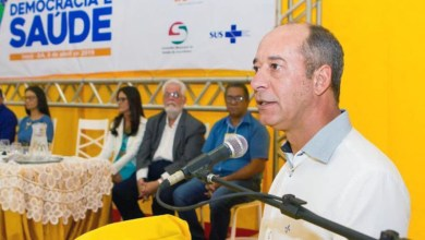 Photo of #Bahia: Vice-prefeito de Irecê sofre princípio de infarto, é atendido e tem quadro estável
