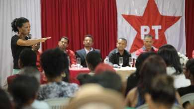 Photo of Políticos da Chapada Diamantina declaram apoio a Lucinha para presidência do PT da Bahia