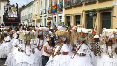 Photo of #Salvador: Pelourinho sedia nova edição da 'Caminhada Azoany' contra a intolerância religiosa
