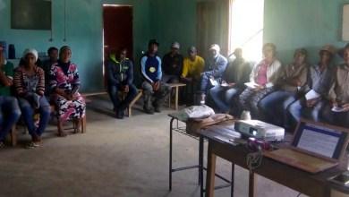 Photo of Chapada: Palmeiras recebe curso de educação ambiental nesta quarta; projeto é do governo estadual