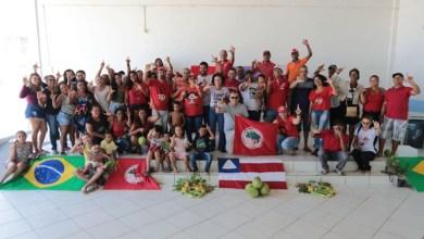 Photo of Articuladores da campanha de Lucinha na eleição do PT apostam que ela será a mais votada no norte