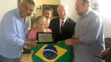 Photo of Valmir destaca força das Ligas Camponesas durante homenagem a João e Elizabeth Teixeira na Paraíba