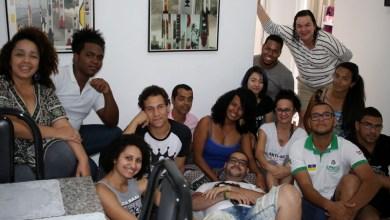 Photo of Chapada: Artistas da região na lista da Funceb dos aprovados para intercâmbio artístico-cultural