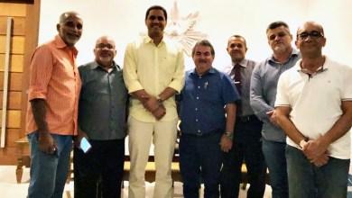 Photo of Chapada: Permanência da Receita Federal em Itaberaba é articulada pelo prefeito Ricardo Mascarenhas