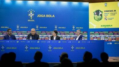 Photo of Tite convoca seleção com Bruno Henrique, Weverton e Neymar para amistosos de setembro