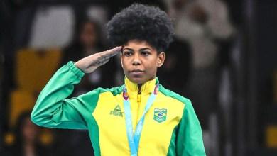 Photo of Medalhista do Pan no Peru é censurada ao falar de racismo e empoderamento feminino