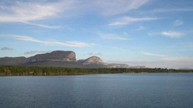 Photo of Chapada: Barragem em Mucugê terá plano de ação de emergência nos próximos meses