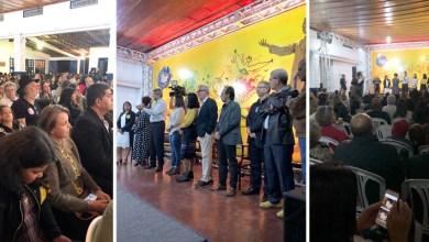 Photo of Chapada: Feira Literária de Mucugê é aberta com expectativa de atrair mais de cinco mil visitantes