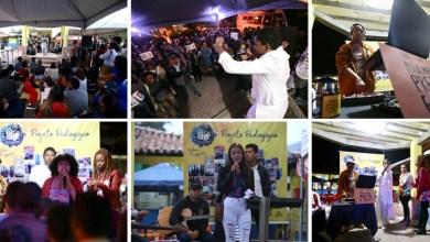 Photo of Chapada: Público se emociona com música e poesia durante atividade da Feira Literária de Mucugê