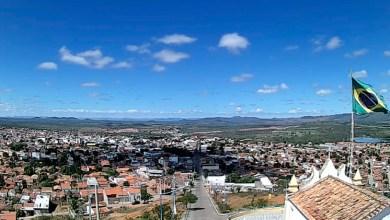 Photo of Chapada: Câmera de monitoramento climático ao vivo pela internet é instalada em Itaberaba