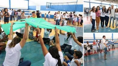 Photo of Chapada: Dia do Esporte Seguro e Inclusivo tem ações interativas no Ginásio de Esportes de Itaberaba