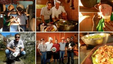 Photo of Chapada: 'Panela de Bairro' chega ao município de Piatã e apresenta prato da gastronomia local; confira fotos