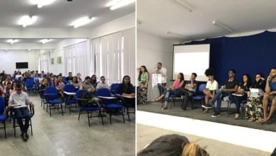 Photo of Chapada: Estudantes de Direito do campus da Uneb em Itaberaba reclamam da falta de professores