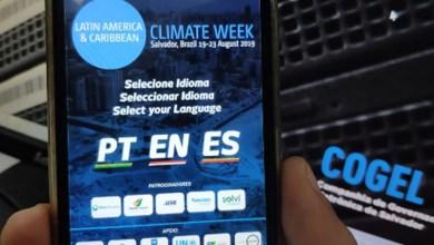 Photo of #Salvador: Mais de mil pessoas baixaram o aplicativo Semana do Clima até esta quarta