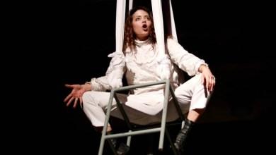 Photo of #Salvador: Artista circense leva solo político amoroso para Teatro Gamboa Nova em parceria com a Funceb