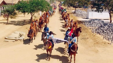 Photo of Chapada: Festa dos Vaqueiros em assentamento de Wagner será entre 13 e 15 de setembro; veja as atrações