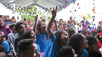 Photo of Chapada: Segundo dia da Feira Literária de Mucugê envolve estudantes em ações culturais