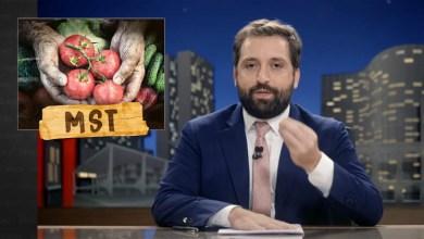 Photo of #Vídeo: Humorista eleva críticas a Bolsonaro e explica função social da terra no Brasil defendendo o MST