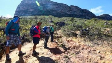 Photo of Chapada: Condutores de visitantes participam de lançamento de projeto de qualificação em Turismo de Aventura