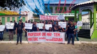 Photo of Chapada: Sindicato dos professores municipais de Ituaçu debate possibilidade de paralisação e greve