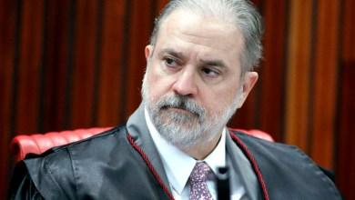 Photo of #Brasil: Bolsonaro ignora lista tríplice e indica baiano Augusto Aras para a PGR