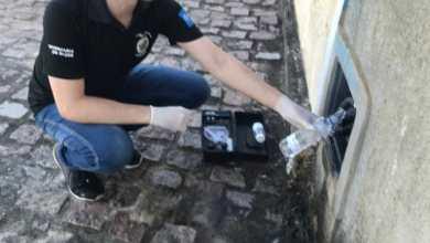 Photo of Chapada: Água para consumo humano é coletada para análise em Itaberaba