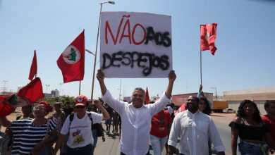 Photo of Deputado defende permanência de acampados em área de perímetro irrigado na Bahia
