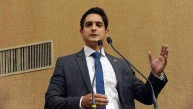 """Photo of Marcelinho Veiga defende liberdade de imprensa e diz que """"Bolsonaro tenta censurar meios de comunicação"""""""