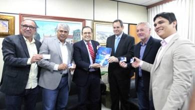 Photo of Governo da Bahia entrega Plano Plurianual Participativo 2020-2023 na Assembleia Legislativa