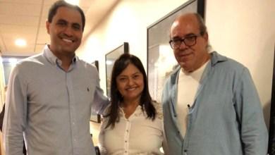 Photo of Chapada: PCdoB se aproxima da administração de Ricardo Mascarenhas em Itaberaba