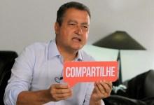 """Photo of #Polêmica: """"Um escândalo"""", diz Rui Costa ao criticar politização na indicação de medicamentos contra a covid-19"""