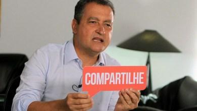 Photo of #Bahia: Governador revela que estado tem 14 pacientes curados do novo coronavírus