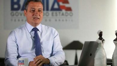 Photo of #Bahia: Governador Rui Costa sanciona lei que reestrutura salários de 18 mil servidores estaduais