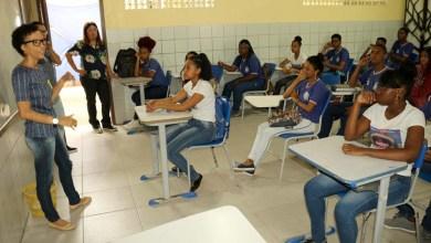 Photo of Estudantes da rede estadual em toda a Bahia participam de avaliação de Língua Portuguesa e Matemática