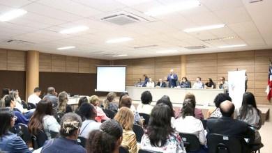 Photo of Secretaria da Saúde da Bahia capacita profissionais de 64 municípios para tratar pé diabético