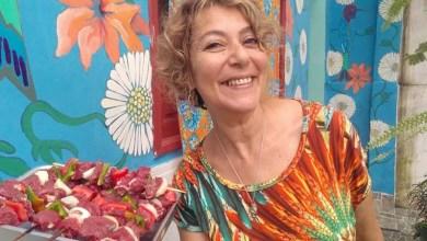 Photo of Chapada: Artista moradora de Lençóis participa de 'CowParade' em Salvador este ano