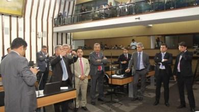 Photo of #Bahia: Deputados autorizam governador a contratar empréstimo de cerca de R$150 milhões