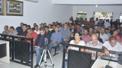 Photo of #Bahia: Trabalhadores de transporte alternativo querem que Agerba regularize viagem de um município para outro