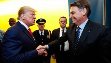 """Photo of #Mundo: """"Teríamos dois milhões de mortos se fizéssemos isso"""", diz Trump ao citar problemas do Brasil e Suécia"""