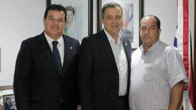 Photo of Chapada: Rui Costa assina ordem de serviço de R$6,6 milhões para sistema de água em Ituaçu
