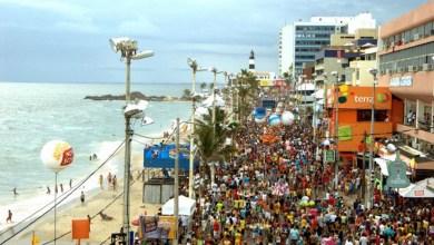 Photo of #Salvador: Câmara aprova projeto que proíbe arrastão na 'Quarta-feira de Cinzas'